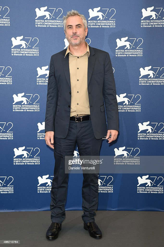 Jury Photocall - 72nd Venice Film Festival