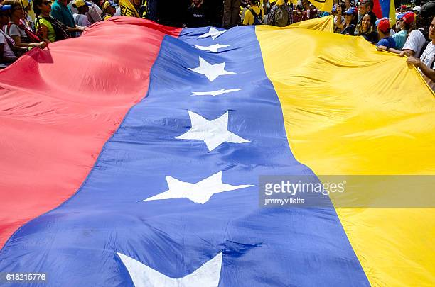 venezuela flag - venezuela stock pictures, royalty-free photos & images