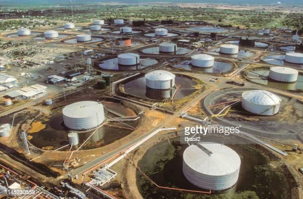 ベネズエラ石油 - ベネズエラ ストックフォトと画像