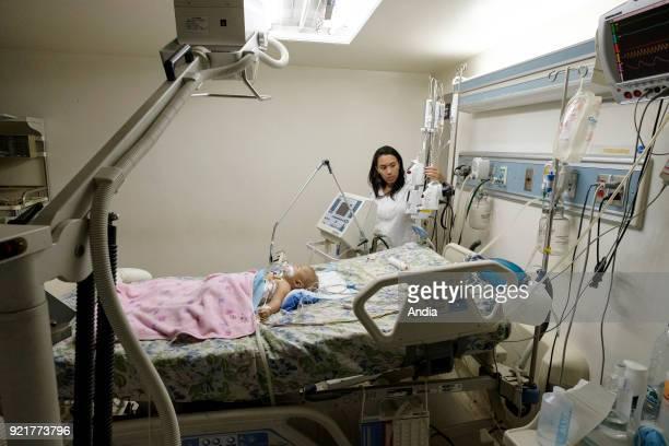 JM de Los Rios Hospital Since Nicolas Maduro has been President of Venezuela the economic crisis has spread to all the sectors of the economy and...