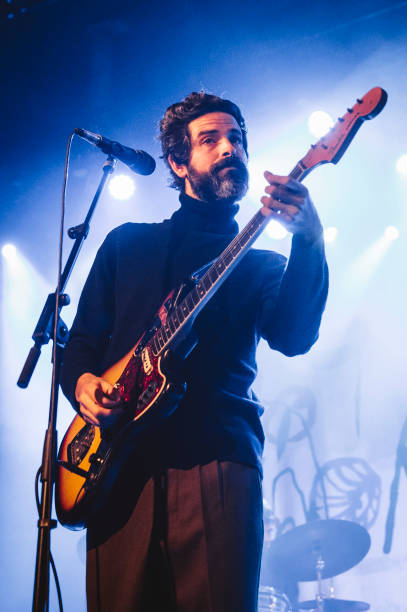 ESP: Devendra Banhart Concert In Madrid