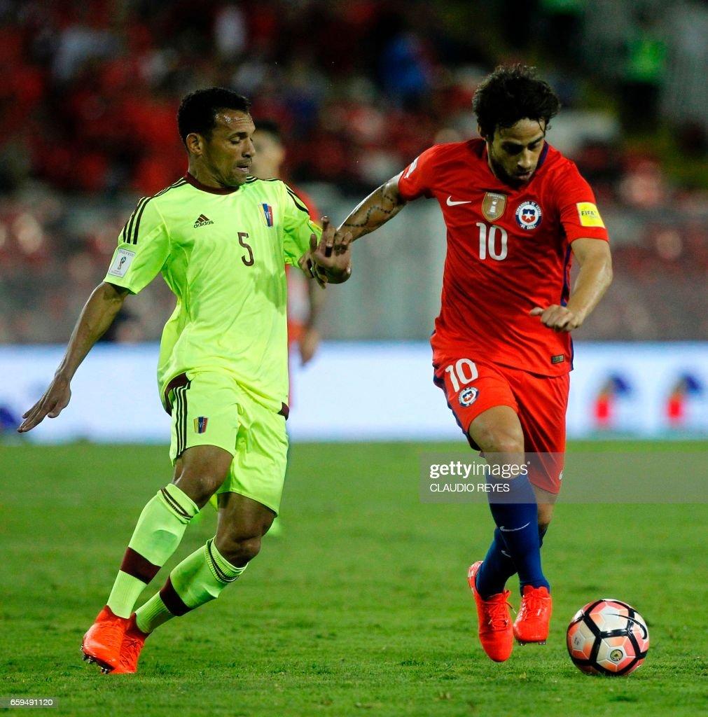 Most Inspiring Chile World Cup 2018 - venezuelas-midfielder-arquimedes-figuera-pressures-chiles-jorge-picture-id659491120  Trends_654443 .com/photos/venezuelas-midfielder-arquimedes-figuera-pressures-chiles-jorge-picture-id659491120