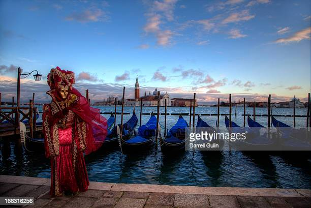 venice at carnival - venice carnival stock pictures, royalty-free photos & images