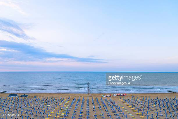 venice beach and the mediterranean sea - veneto stock pictures, royalty-free photos & images