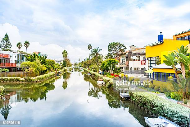 Venice Canals- Los Angeles