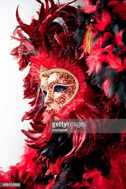 carnevale di venezia 2010 - fotofojanini foto e immagini stock