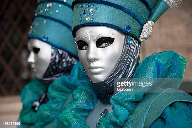 ベニスのカーニバル 2010 年 - fotofojanini ストックフォトと画像