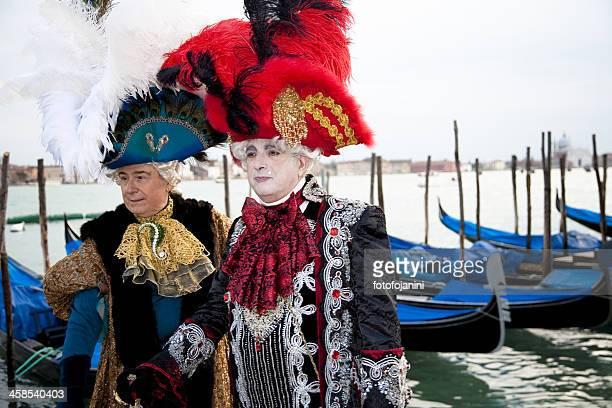 carnevale di venezia 2010-2 - fotofojanini foto e immagini stock