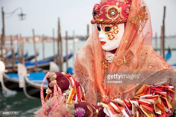 carnevale di venezia 2010-3 - fotofojanini foto e immagini stock