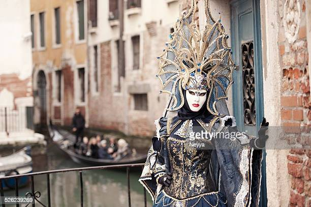 venice carnival 2014 - mardi gras stock pictures, royalty-free photos & images