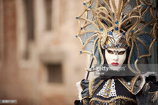 venice carnival 2014 - venice carnival stock pictures, royalty-free photos & images
