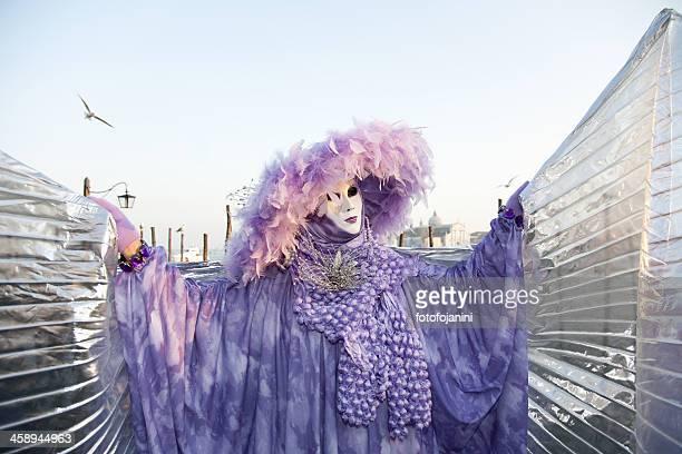 ベニスのカーニバル - fotofojanini ストックフォトと画像