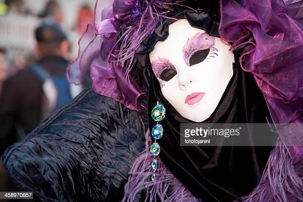 carnevale di venezia - fotofojanini foto e immagini stock