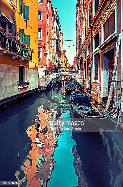 Venice channel
