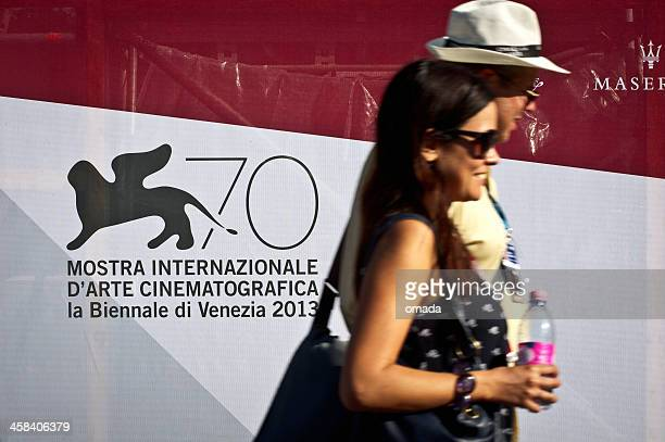 ヴェネツィア国際映画祭 - film festival ストックフォトと画像