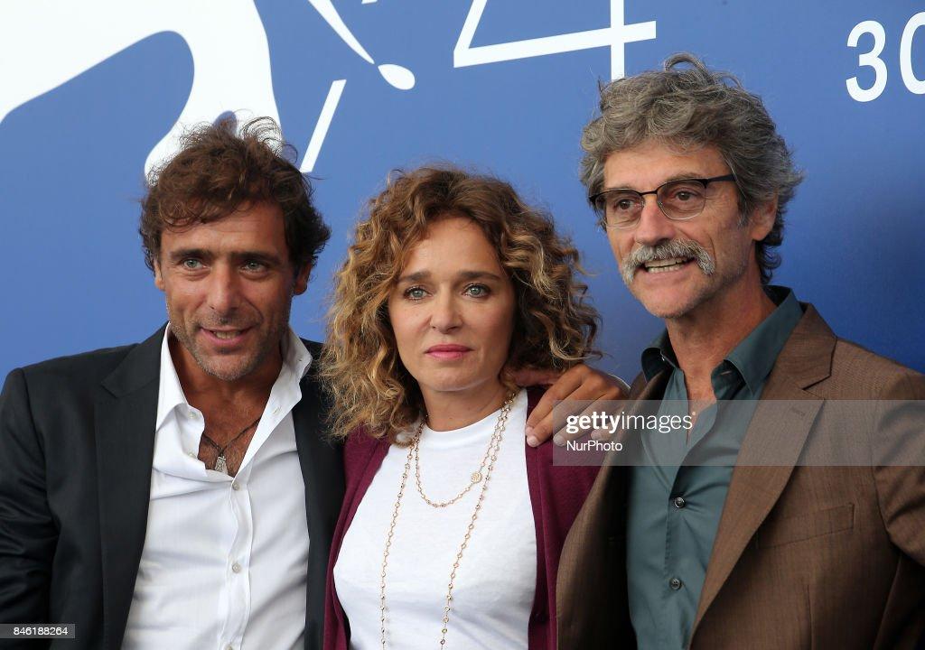 74th Venice Film Festival : Fotografía de noticias
