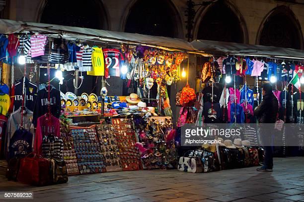 Mercado de venecia