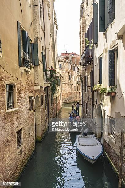 Venice, Veneto, Italy.