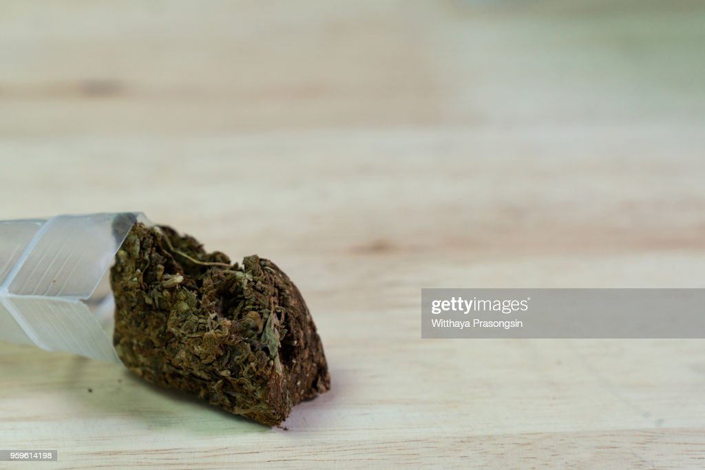 Venom OG medical marijuana : Stock-Foto