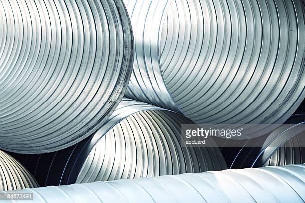 ventilation tubes