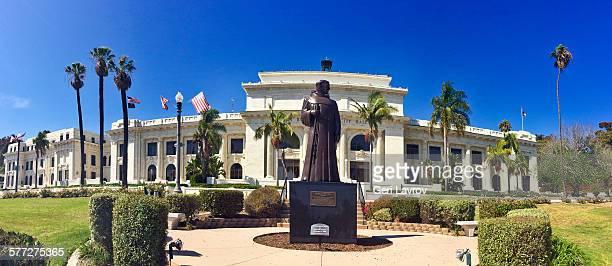 Ventura County Courthouse (Ventura City Hall)
