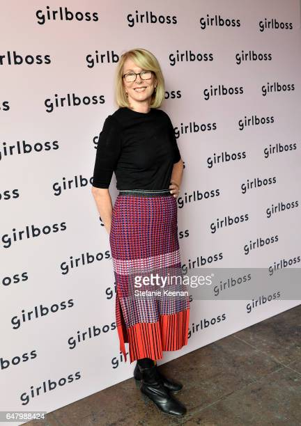 Ventures President and Managing Partner Susan Lyne attends the inaugural Girlboss Rally on March 4, 2017 in Los Angeles, California.