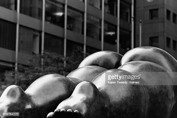 Venus by Fernando Botero