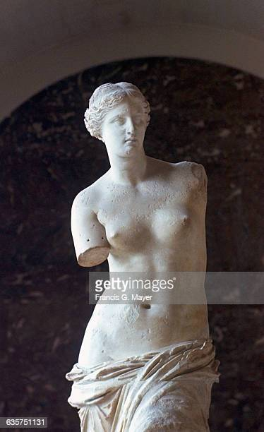 Venus de Milo [detail]