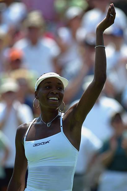 Williams v Clijsters
