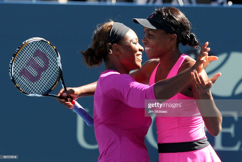 US Open Day 15 : News Photo