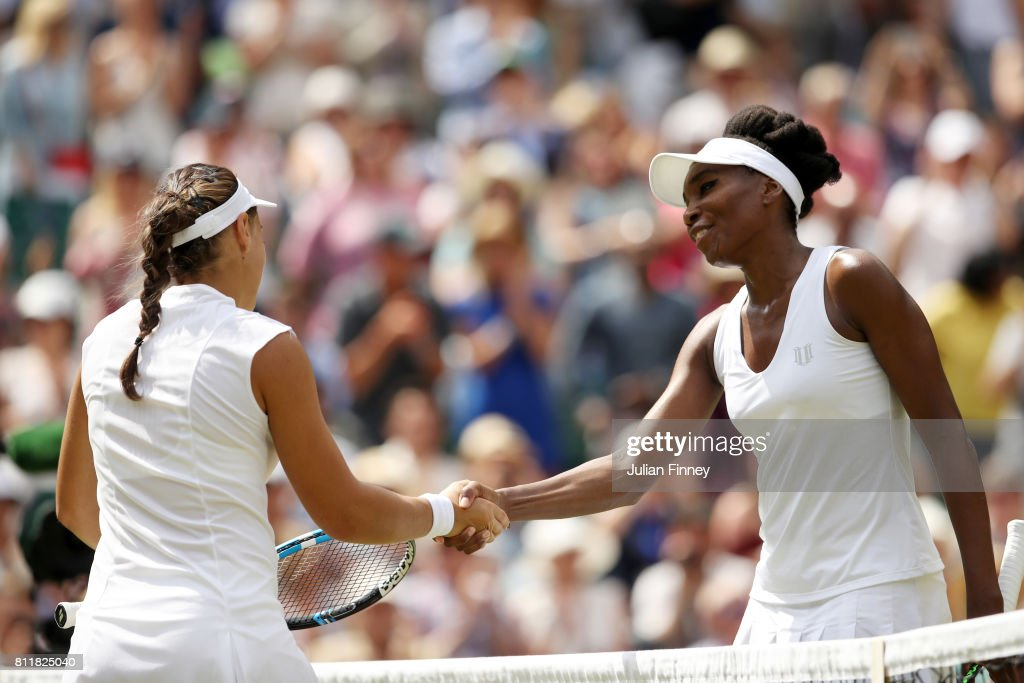 Day Seven: The Championships - Wimbledon 2017
