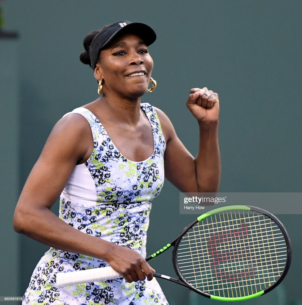 BNP Paribas Open - Day 11 : News Photo