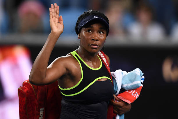 AUS: 2020 Australian Open Highlights