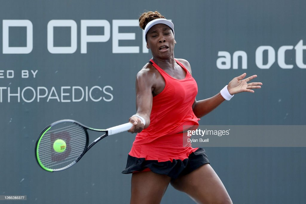 Top Seed Open - Day 2 : News Photo