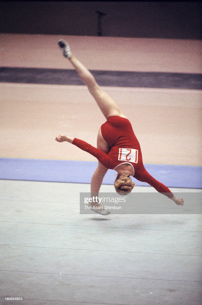 1964 Tokyo Olympic : News Photo