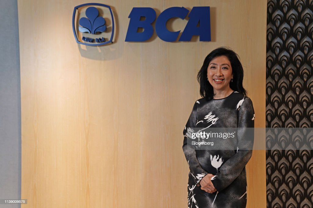 IDN: Bank Central Asia's Vera Eve Lim Sees Strong Competition for Indonesia Deposits