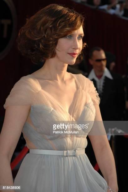 Vera Farmiga attends 16th Annual Screen Actors Guild Awards Arrivals at Shrine Auditorium on January 23 2010 in Los Angeles California