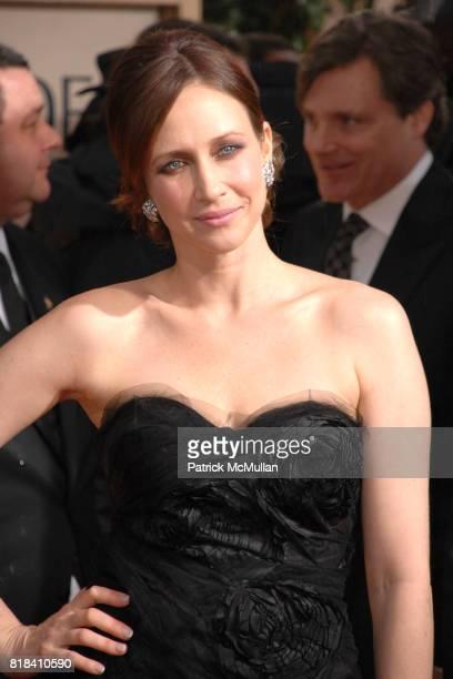 Vera Farmiga attends 67th Annual Golden Globe Awards at Beverly Hilton Hotel on January 17 2010 in Beverly Hills California