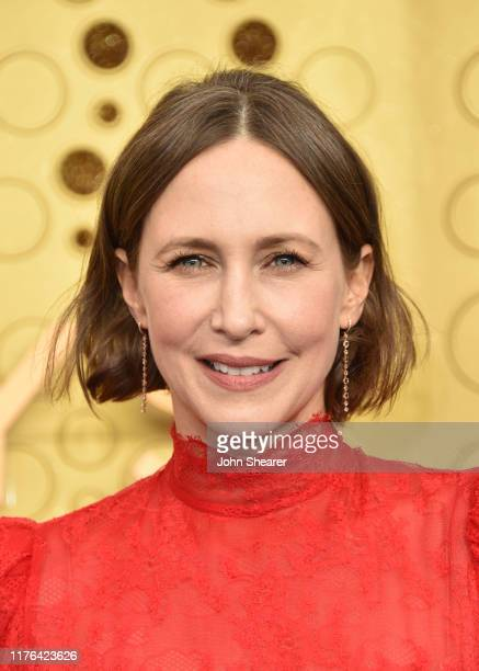 Vera Farmiga attends the 71st Emmy Awards at Microsoft Theater on September 22, 2019 in Los Angeles, California.