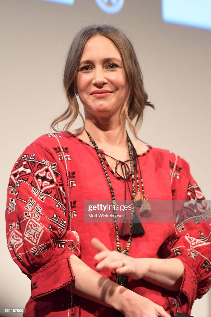 Vera Farmiga attends the 'Boundaries' Premiere 2018 SXSW Conference and Festivals at Paramount Theatre on March 12, 2018 in Austin, Texas.