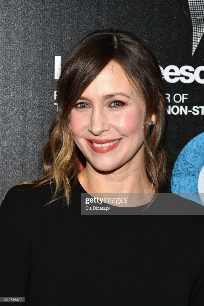"""The Commuter"" New York Premiere"