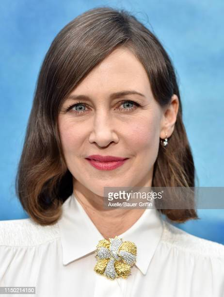 "Vera Farmiga attends the premiere of Warner Bros. Pictures and Legendary Pictures' ""Godzilla: King of the Monsters"" at TCL Chinese Theatre on May 18,..."