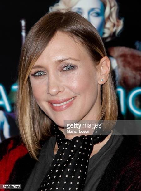 Vera Farmiga attends the Television Academy Event for A&E's 'Bates Motel' at Universal Studios Hollywood on April 24, 2017 in Universal City,...
