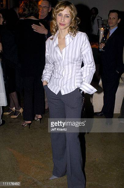 Vera Farmiga during HBO Films Presents 'Iron Jawed Angels' Premiere Party at The Highlands Annex in Hollywood California United States