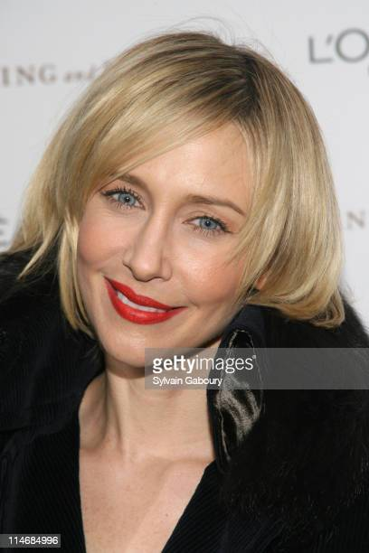 "Vera Farmiga during The Weinstein Company's Premiere of ""Breaking and Entering"" - Red Carpet and Inside Arrivals at Paris Theater at 4 West 58th..."
