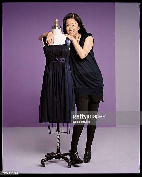 Vera wang stilista di moda foto e immagini stock getty for Stilista di moda