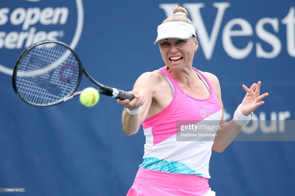 Western & Southern Open - Day 4 : News Photo
