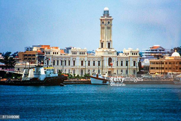 veracruz city - veracruz stock pictures, royalty-free photos & images