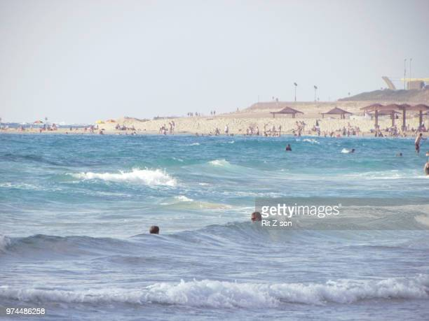 verano en la playa - son la stock pictures, royalty-free photos & images