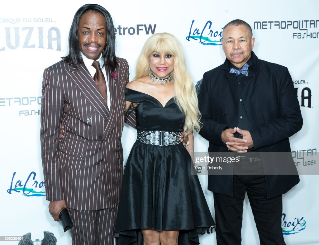 Metropolitan Fashion Week Gala